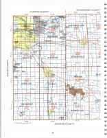 Map Image 023, Ingham County 2002